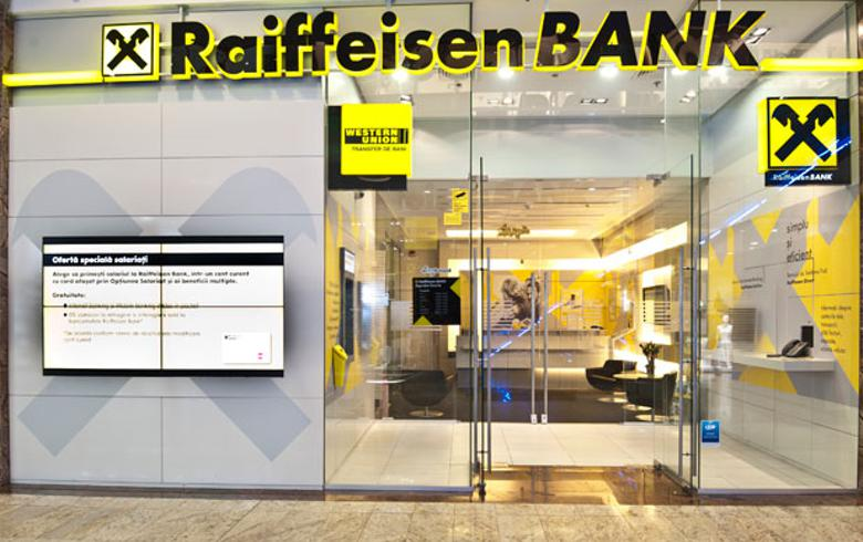 Raiffeisen Bank Romania to launch platform for startups