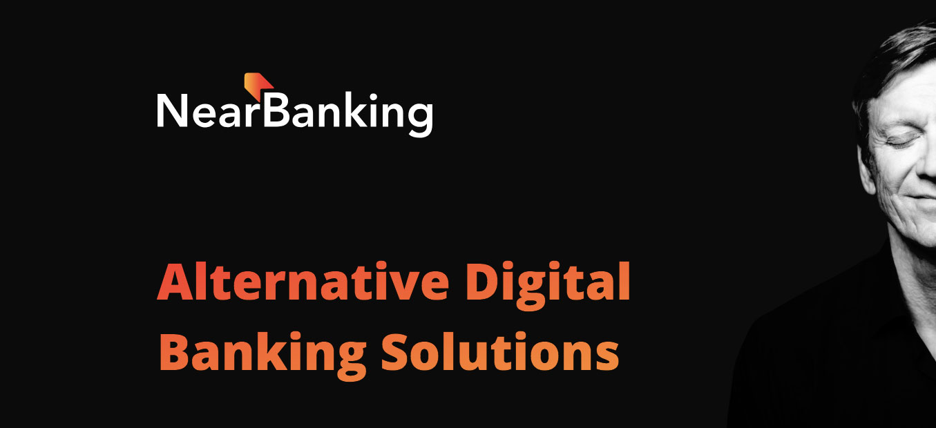 NearBanking, a digital banking solution for visually impaired people